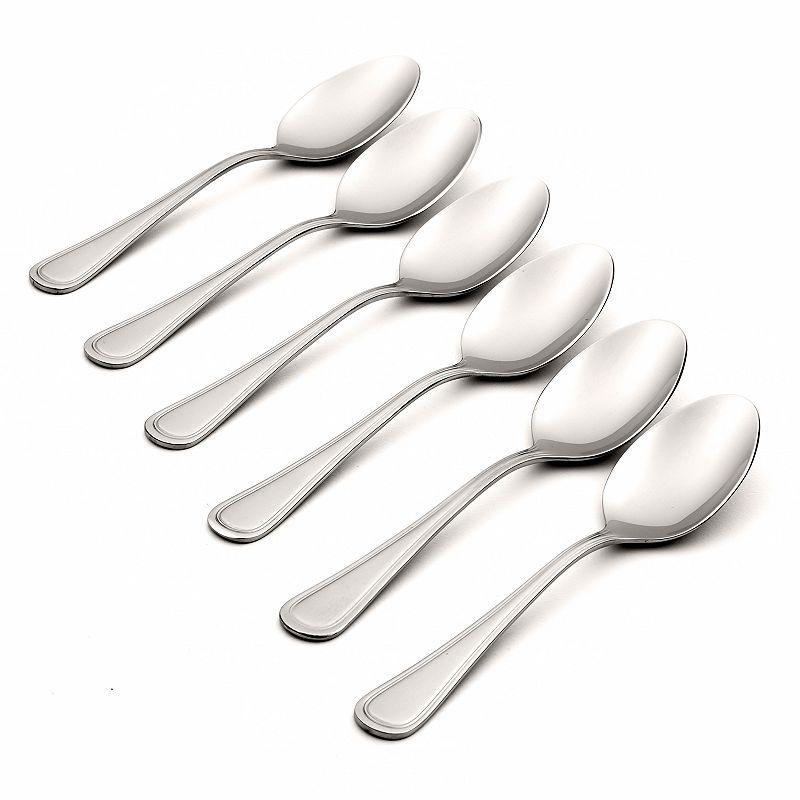 Oneida Infuse 6-pc. Teaspoon Set