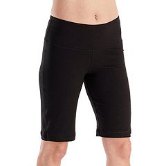 Women's Marika Magical Balance Tummy Control Performance Bermuda Shorts