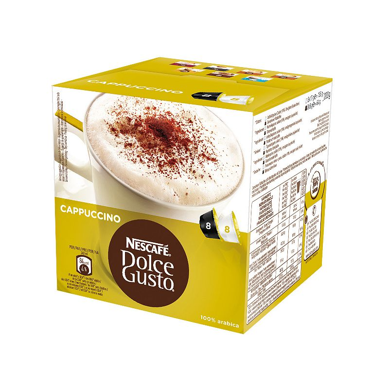 Kohls.com DeLonghi DeLonghi Dolce Gusto Genio Single Serve Coffee Maker: questions, answers, how ...