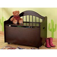 KidKraft Toy Box