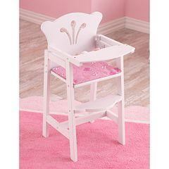 KidKraft Lil' Doll High Chair by