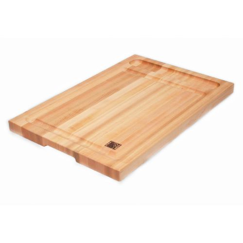 Snow River 21'' x 14'' Carving Board