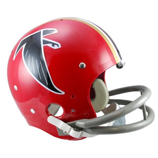 Riddell Atlanta Falcons 66 - 69 Throwback Replica Helmet