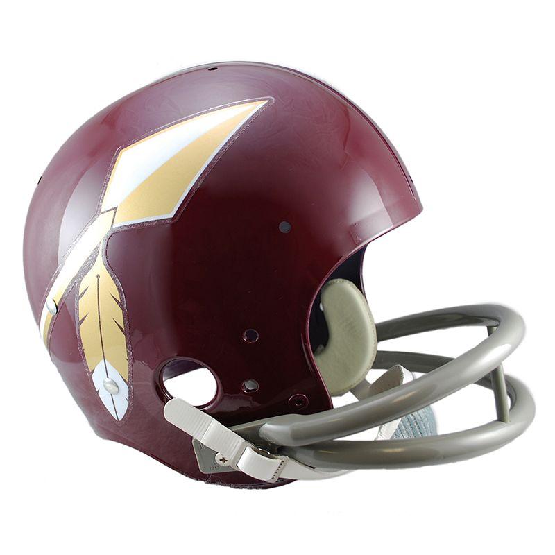 Riddell Washington Redskins 65 - 69 Throwback Replica Helmet