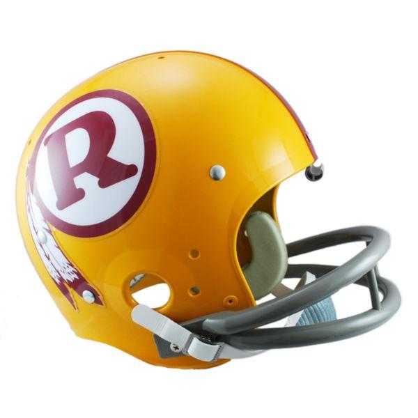 Riddell Washington Redskins 70 - 71 Throwback Replica Helmet