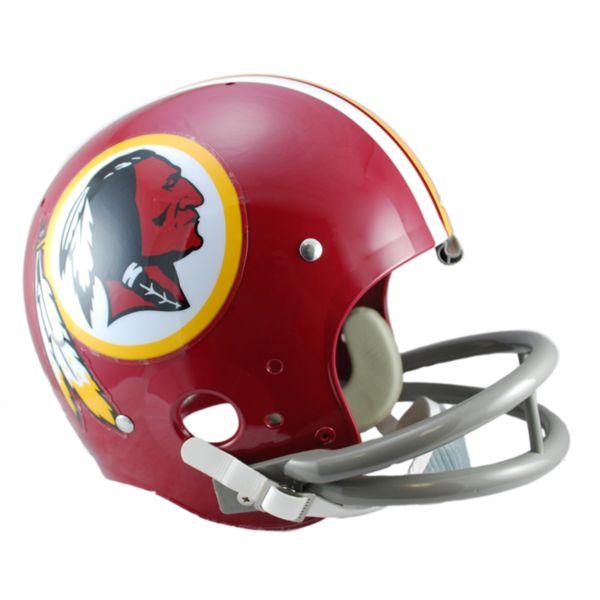 Riddell Washington Redskins 72 - 77 Throwback Replica Helmet