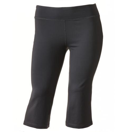 Tek Gear® Shapewear Yoga Capris - Women's Plus