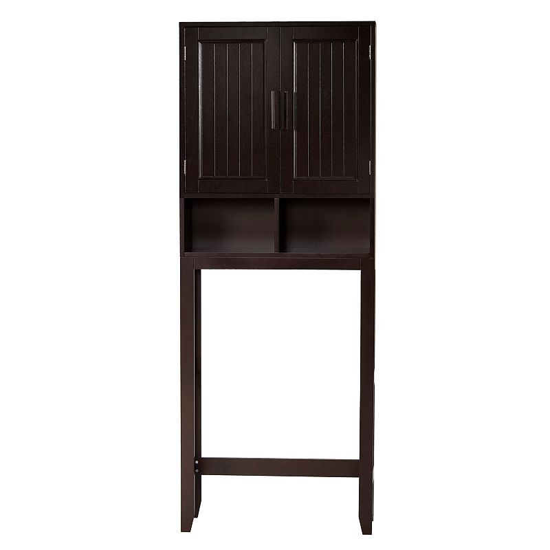 Elegant Home Fashions Katrina Space Saver Cabinet
