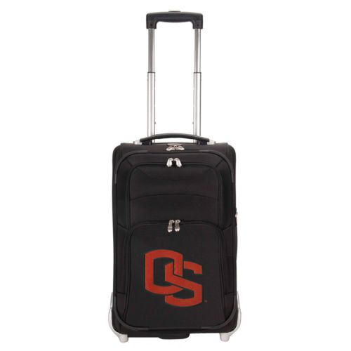 Oregon State Beavers Luggage, 21-in. Wheeled Carry-On