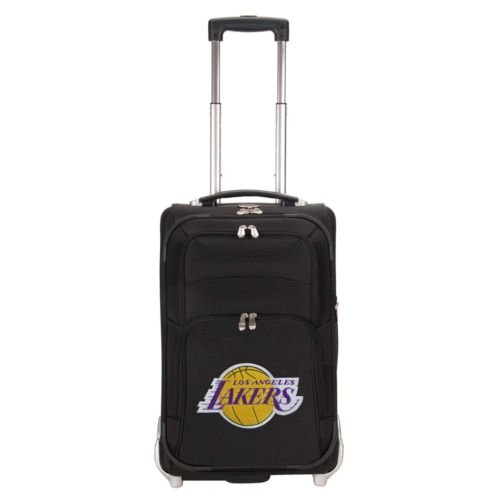 Los Angeles Lakers Luggage, 21-in. Wheeled Carry-On