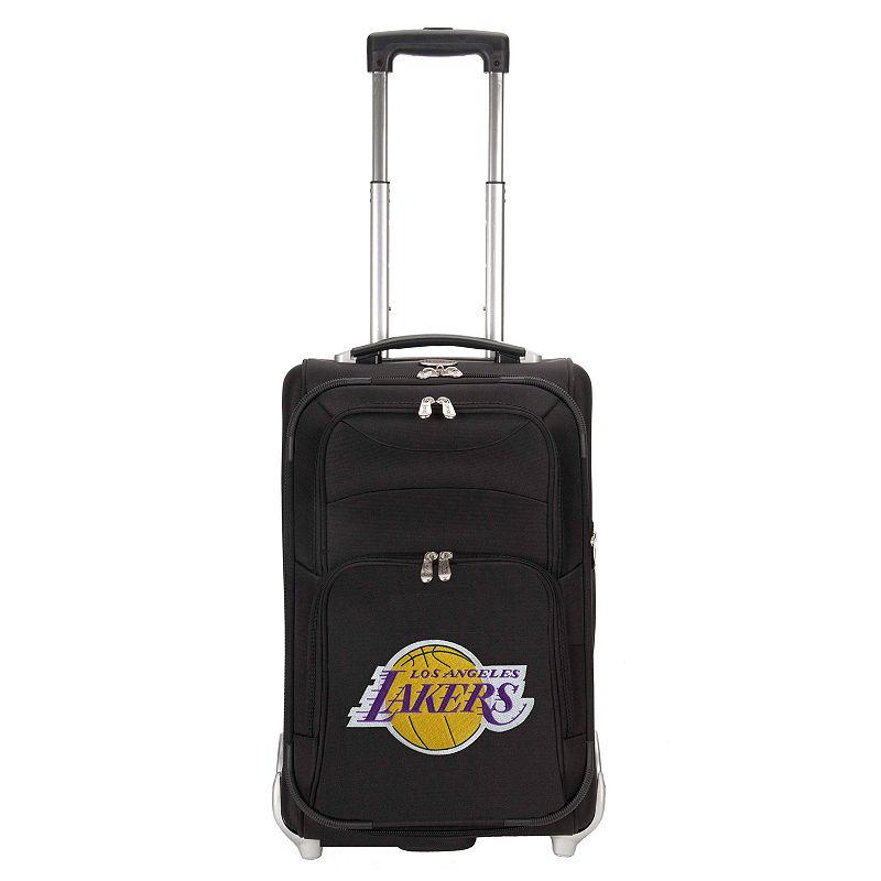 Los Angeles Lakers 21-Inch Wheeled Carry-On