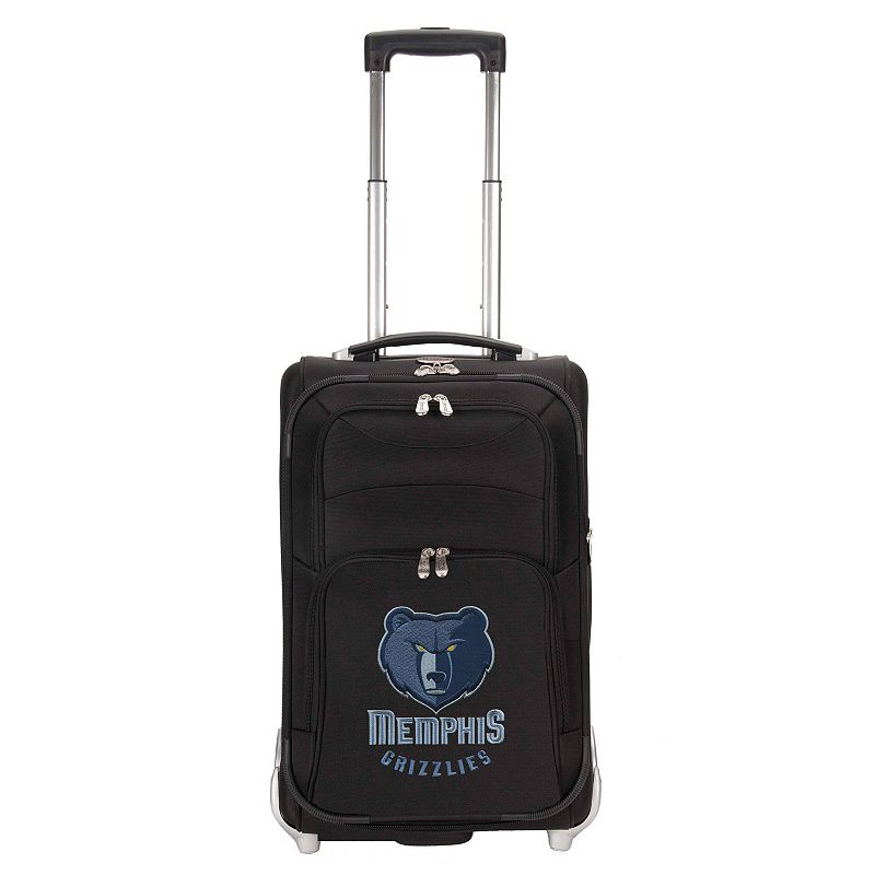 Memphis Grizzlies 21-Inch Wheeled Carry-On
