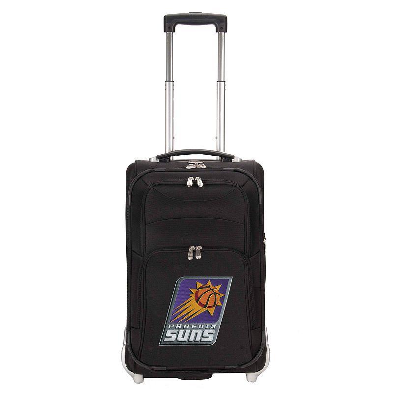 Phoenix Suns 21-Inch Wheeled Carry-On
