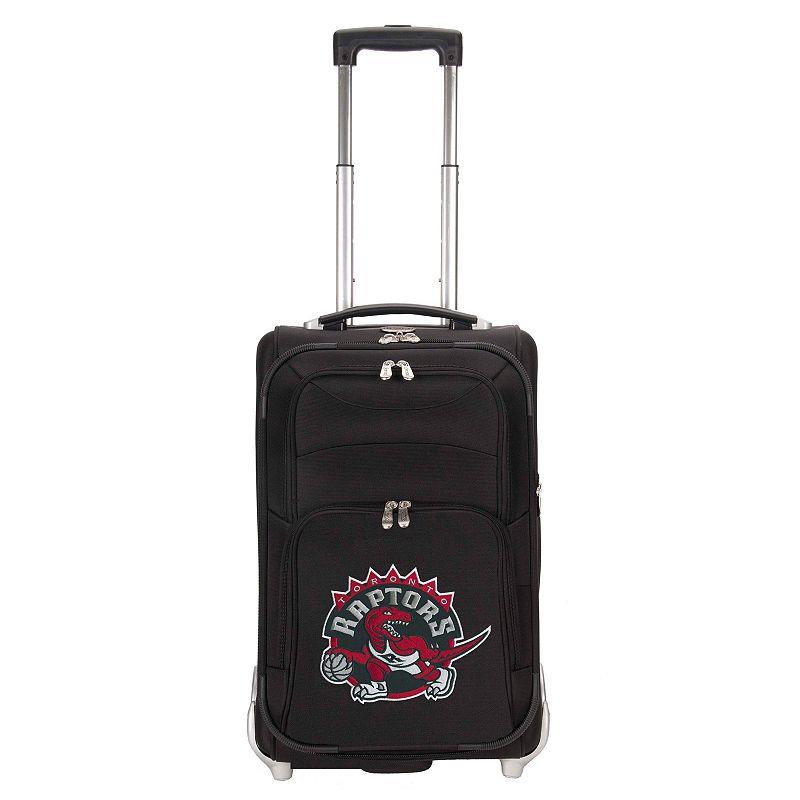 Toronto Raptors 21-Inch Wheeled Carry-On