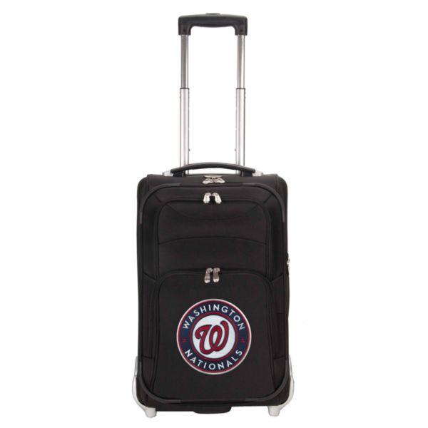 Washington Nationals 21-Inch Wheeled Carry-On