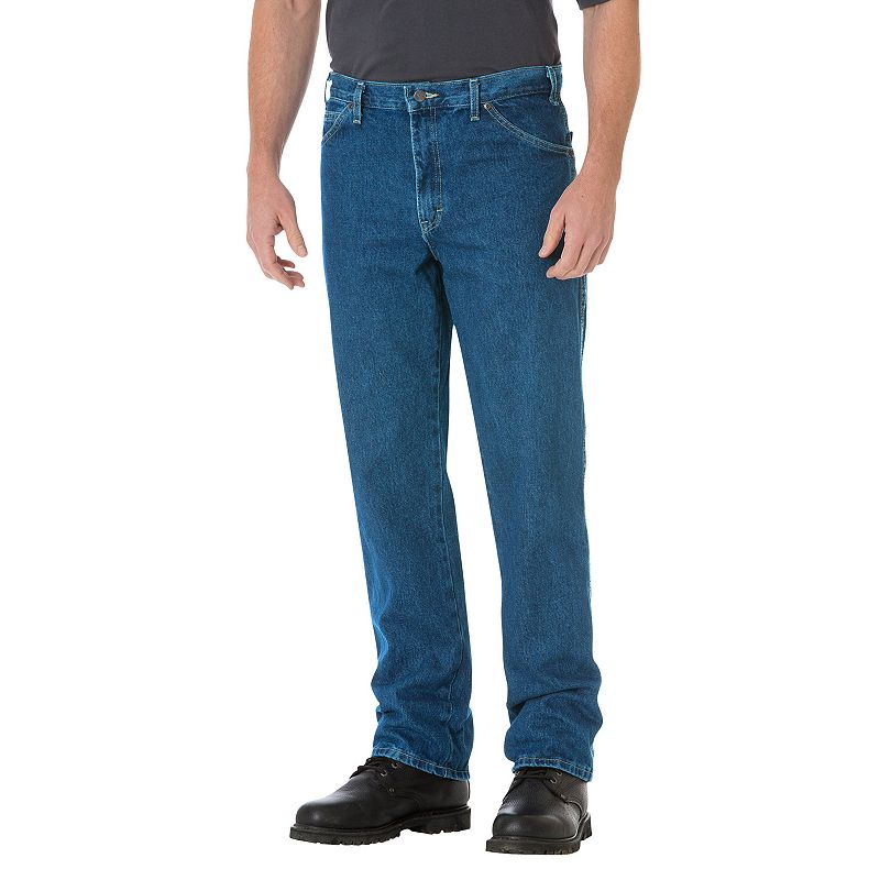 Men's Dickies Regular-Fit Work Jeans