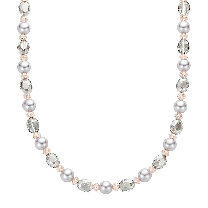 Crystal luminous jewelry kohl 39 s for Kohls jewelry mens rings