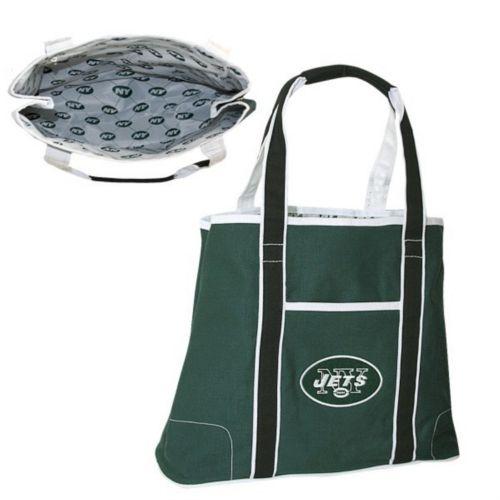 New York Jets Hampton Tote