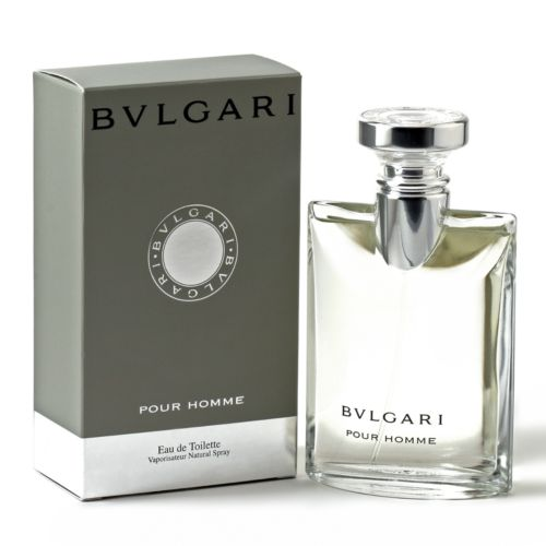 Bvlgari Pour Homme by Bvlgari Men's Cologne