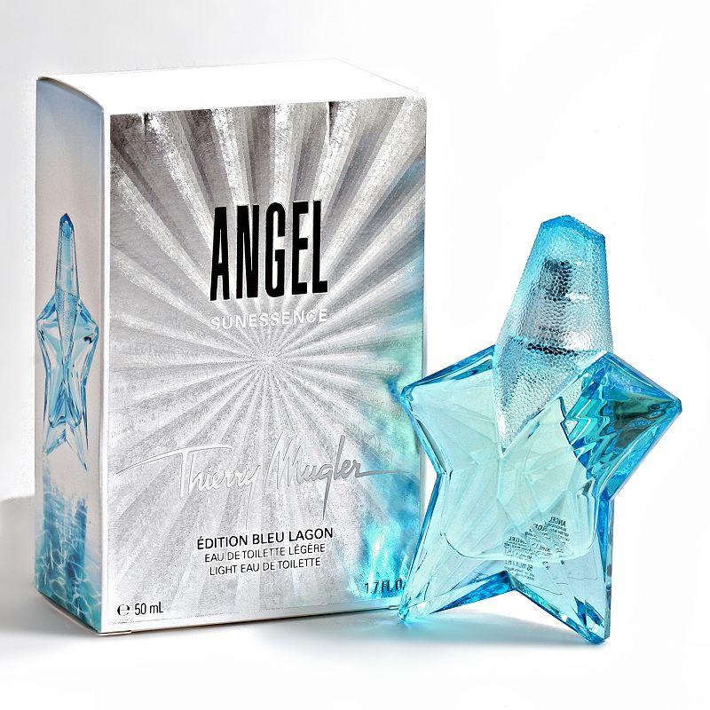 Thierry Mugler Angel Sunessence Blue Lagoon Women's Perfume