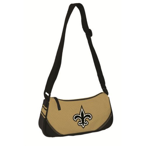 New Orleans Saints Helga Cross-Body Handbag