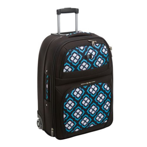 Chloe Dao Lotus 21-Inch Wheeled Carry-On