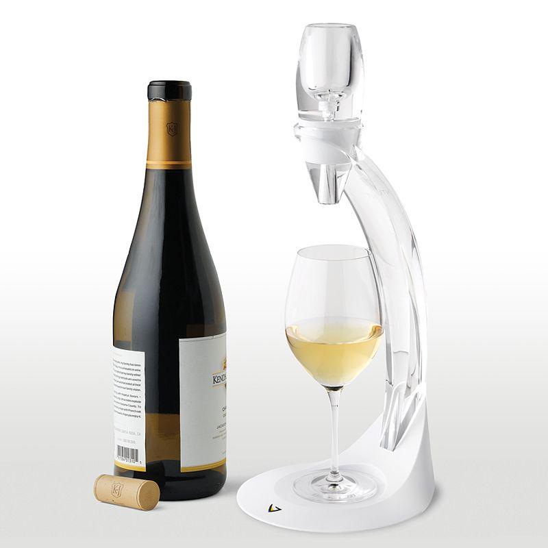Vinturi Deluxe White Wine Aerator Set
