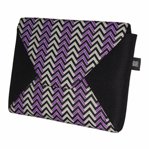 Chloe Dao Herringbone iPad and Laptop Sleeve