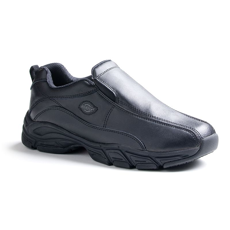 Dickies Men's Slip-On Athletic Work Shoes