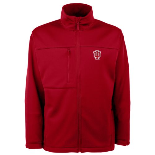 Men's Indiana Hoosiers Traverse Jacket