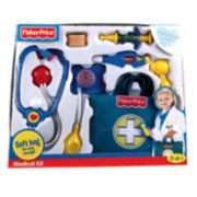 Fisher-Price Medical Kit Playset