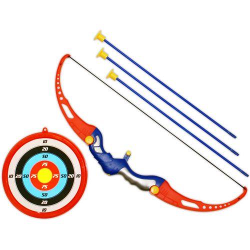 Gamenamics Sponge Bugs Kids Archery Set