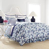 Chaps Mandarin Garden Comforter Collection