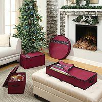 Neu Home Christmas Organization Collection