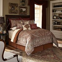 Downton Abbey Grantham Comforter Collection