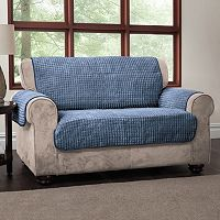 Innovative Textile Solutions Puff Furniture Protector Collection