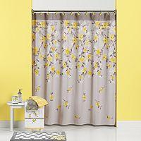 Spring Garden Shower Curtain Collection