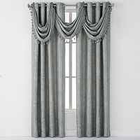 National Georgia Jacobean Window Treatments