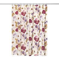 Popular Bath Dahlia Shower Curtain Collection