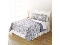 Floral Queen Size Quilts
