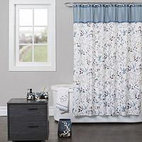 Saturday Knight, Ltd. Passell Shower Curtain Collection