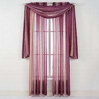 Ombre Window Treatments