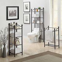 Neu Home Belgium Bathroom Organization Collection