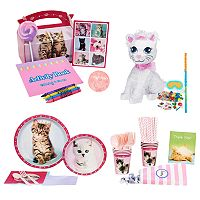 Rachaelhale Glamour Cats Party Collection