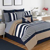 IZOD Classic Stripe Bedding Collection