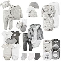 Baby Carter's Little Lambie Mix & Match Collection
