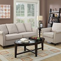 Hayden Sofa & Arm Chair Collection