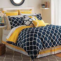 Jill Rosenwald Hampton Links Comforter Collection