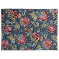 SPACES Home & Beyond by Welspun Jacobean Floral Rug