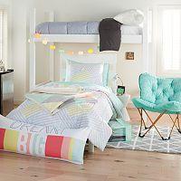 Scandi Pop Dorm Room Collection